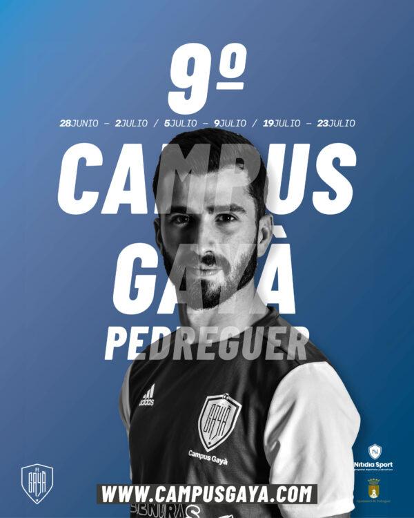Campus Gayà Pedreguer